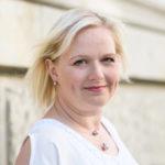 Ulrike Drischmann Trainer eleanto Talentmanufaktur