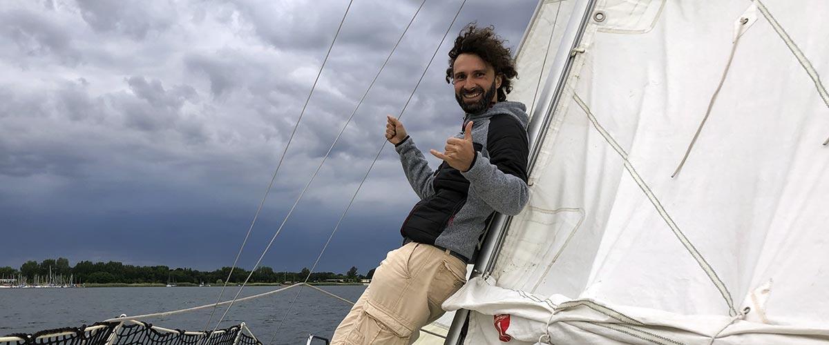 eleanto Trainerportrait Matthias Dittrich