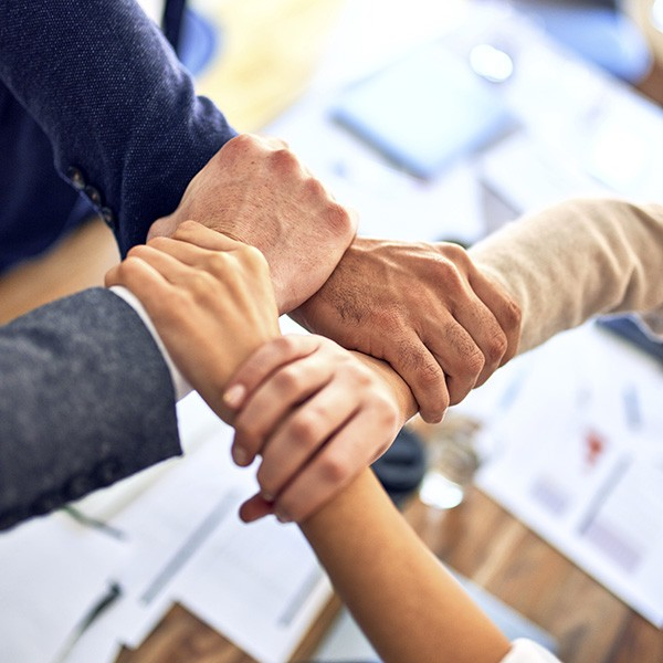 Kostenloser Workshop: Mit Vertrauen Teamwork nachhaltig verbessern