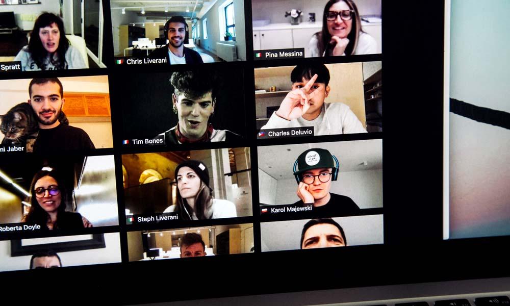 Warum überhaupt transparente Meetingkultur