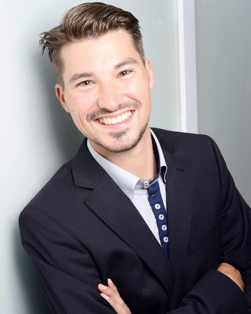 Trainerportrait Interview Felix König