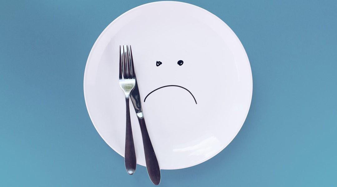 Die Gastronomie in der Krise